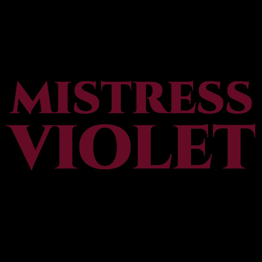 Mistress Violet - Expert Melbourne Dominatrix